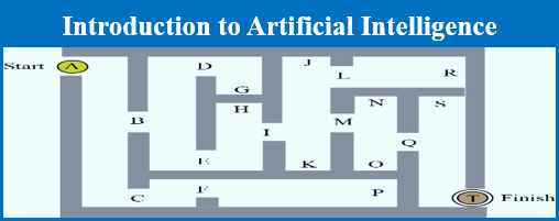 Introduction to Artificial Intelligence IT.P3.